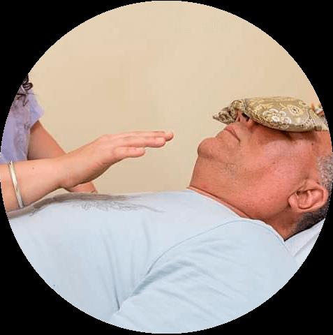 Espiral Holistica - Alineación de Chakras
